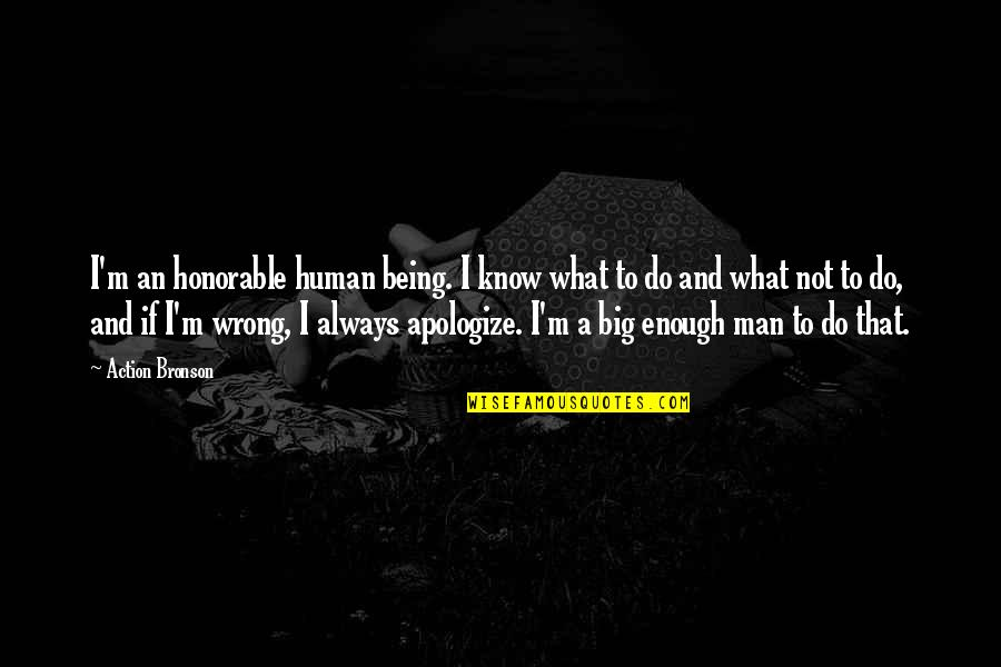 Honorable Man Quotes Top 35 Famous Quotes About Honorable Man