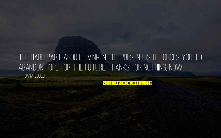Hope For Nothing Quotes Top 54 Famous Quotes About Hope For Nothing