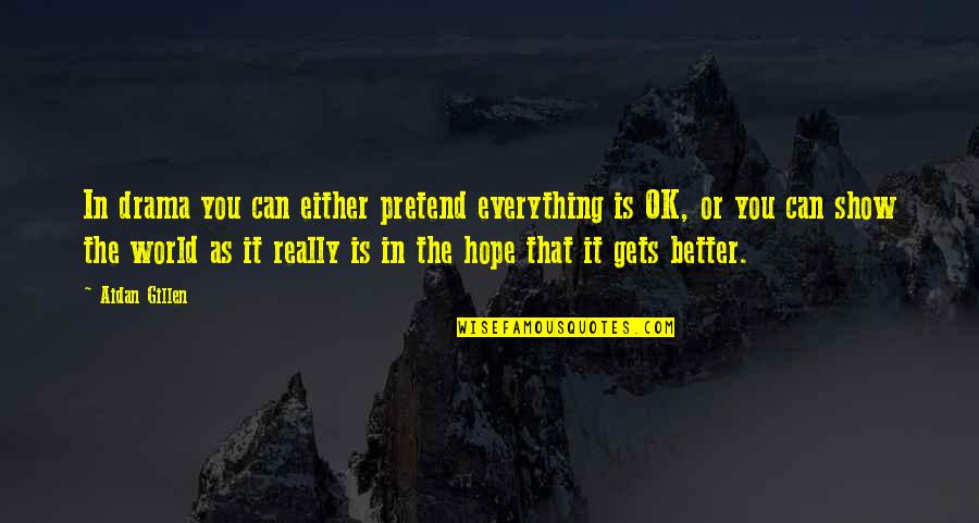 Hope You Ok Quotes Top 38 Famous Quotes About Hope You Ok