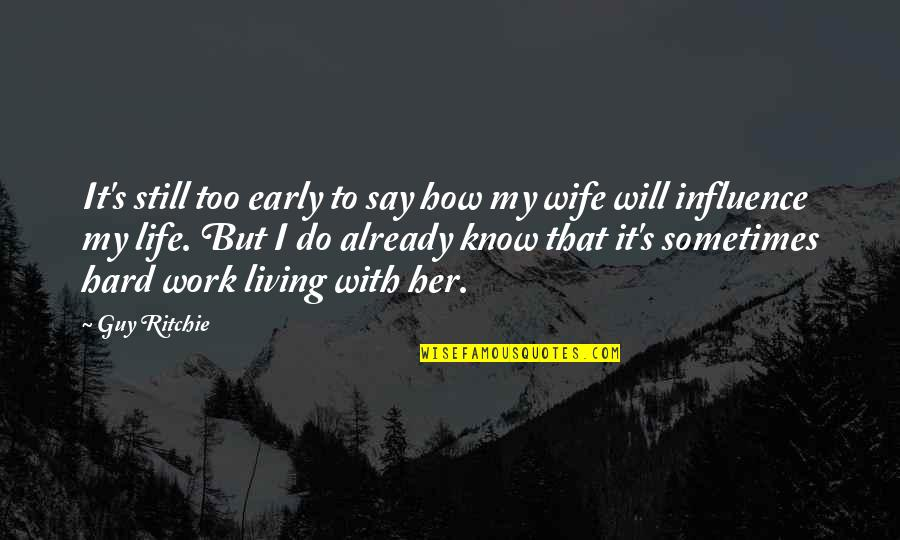 How Life Is Hard Sometimes Quotes Top 3 Famous Quotes About How