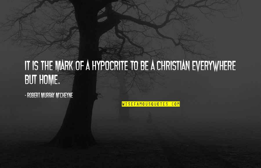 Hypocrite Christian Quotes: top 15 famous quotes about ...