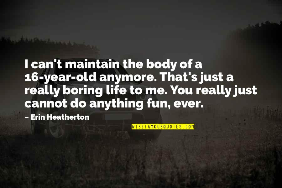 I Cant Do Life Anymore Quotes Top 15 Famous Quotes About I Cant