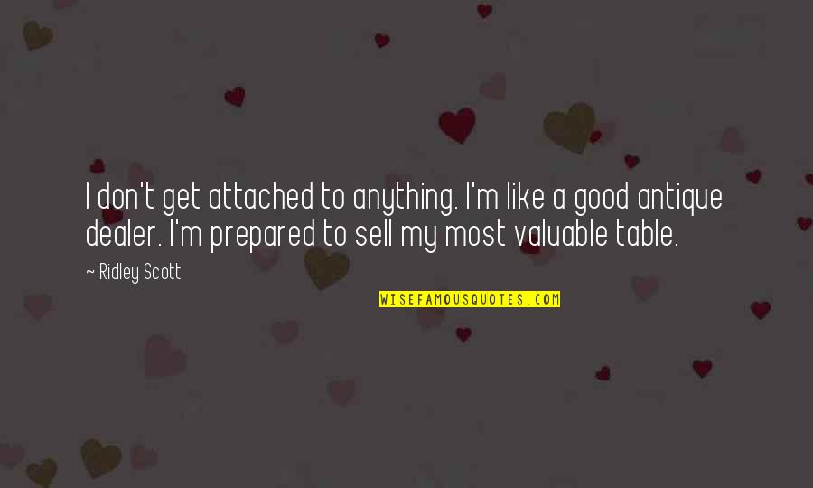I Get Attached Quotes Top 58 Famous Quotes About I Get Attached