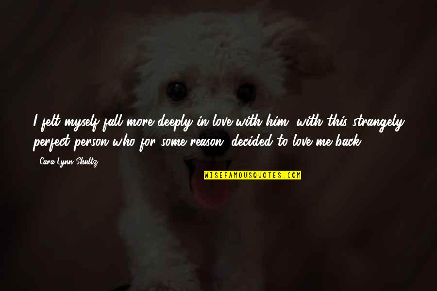 I Love For Him Quotes Top 100 Famous Quotes About I Love For Him