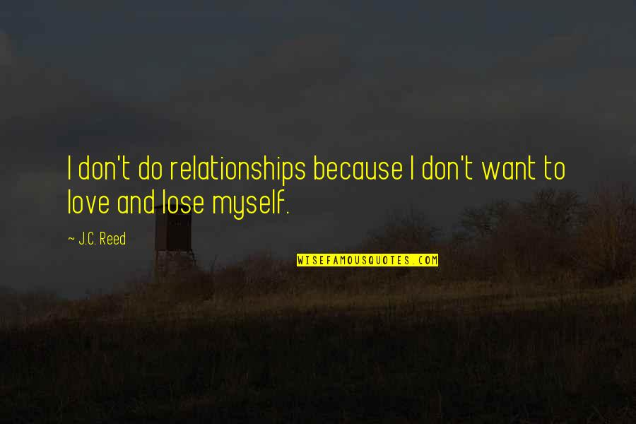 I Love You And Dont Want To Lose You Quotes Top 21 Famous Quotes