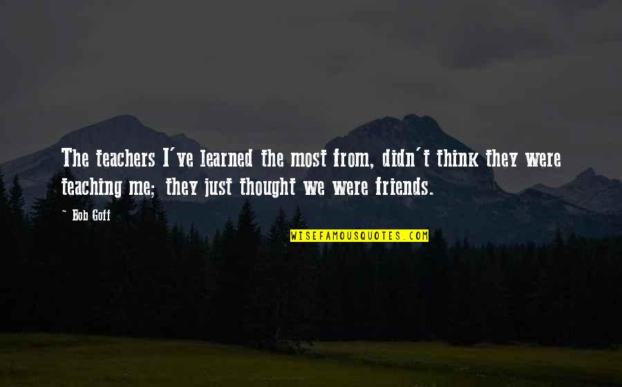 I Thought We Were Friends Quotes: top 32 famous quotes about ...