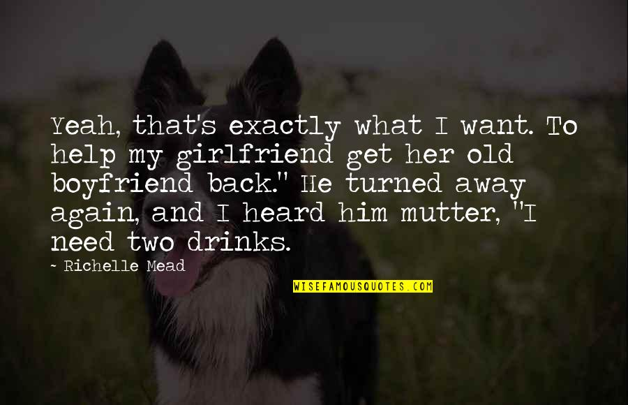 I Want Him Back Quotes Top 39 Famous Quotes About I Want Him Back