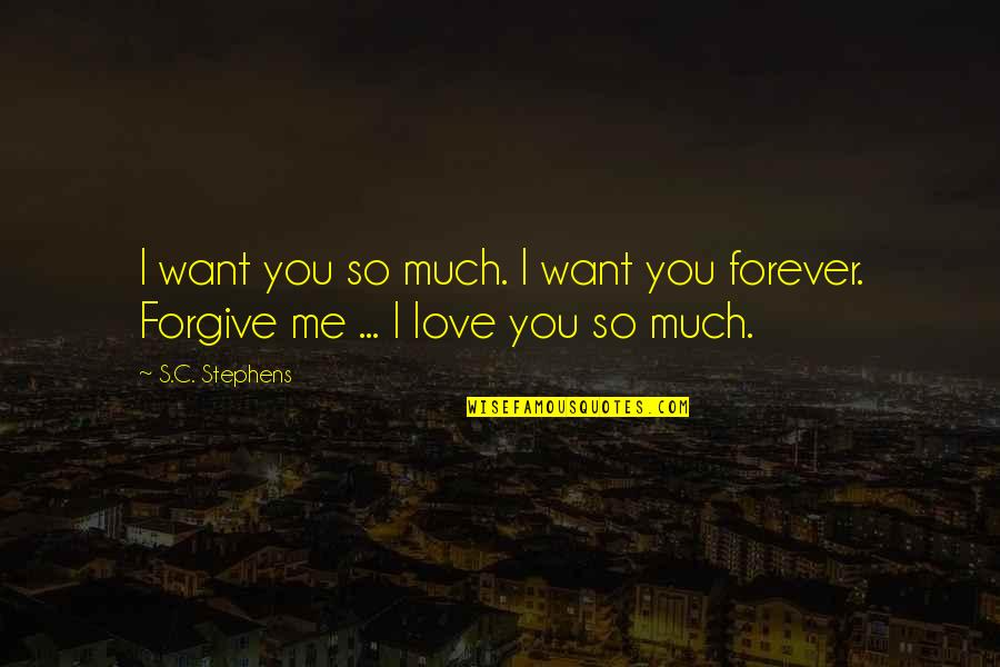 I Want To Be With You Forever Quotes Top 48 Famous Quotes About I