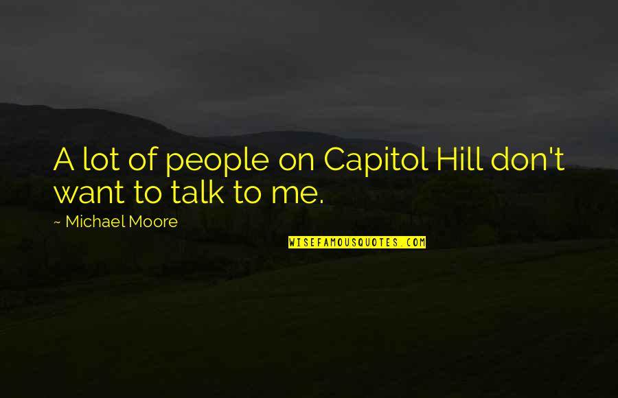 If You Dont Want To Talk To Me Quotes Top 16 Famous Quotes About