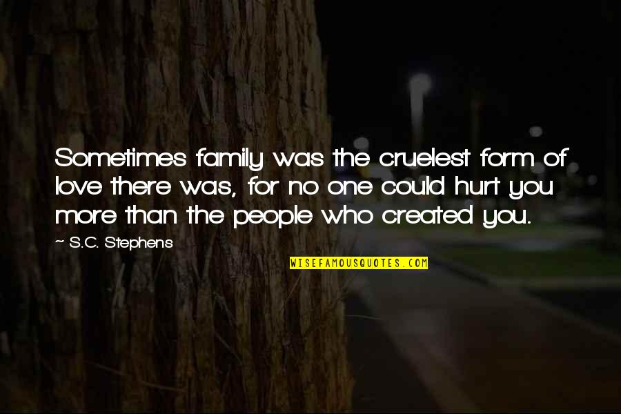 If You Hurt My Family Quotes: top 28 famous quotes about If ...