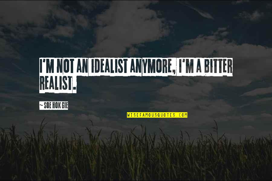 Im Not Bitter Anymore Quotes Top 7 Famous Quotes About Im Not