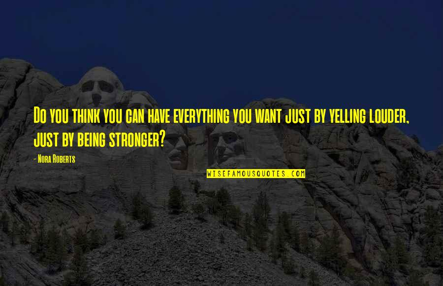 Im Stronger Than You Think Quotes Top 38 Famous Quotes About Im