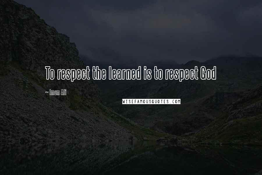 Imam Ali Quotes Wise Famous Quotes Sayings And Quotations By Imam Ali