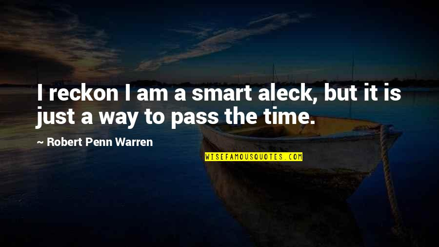 Smart aleck quotes
