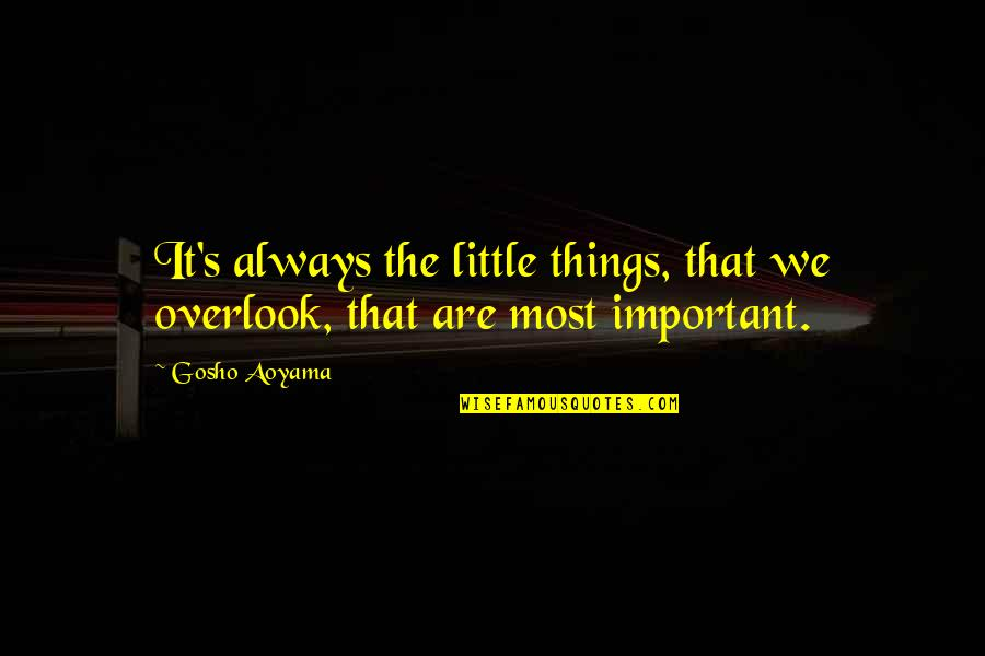 It\'s The Little Things Quotes: top 100 famous quotes about ...