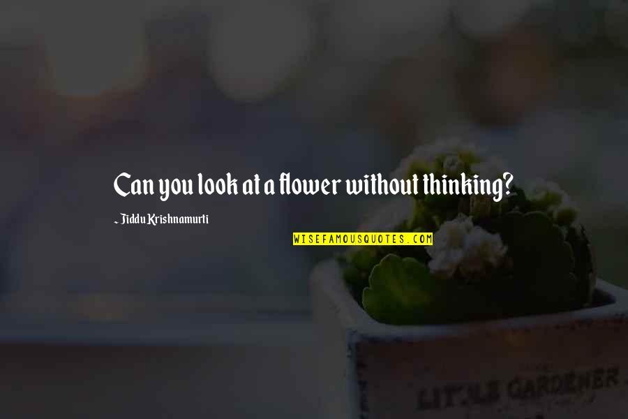 J I D D U Krishnamurti Quotes Top 30 Famous Quotes About J I D D U Krishnamurti