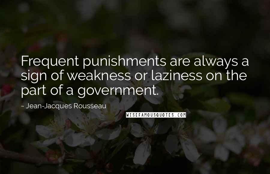 Jean Jacques Rousseau Quotes Wise Famous Quotes Sayings And