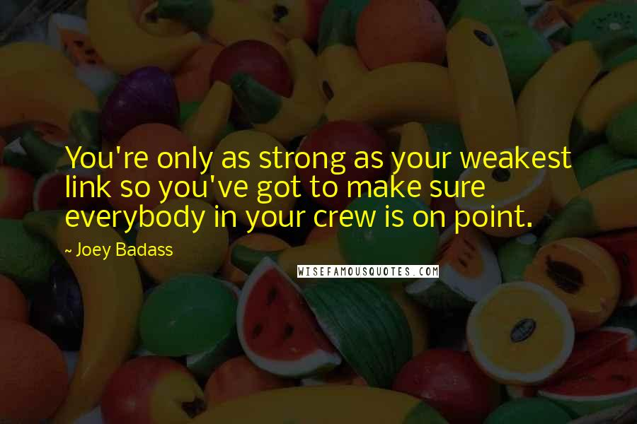 Joey Badass quotes: wise famous quotes, sayings and ...