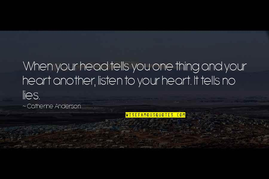 Just Listen To Your Heart Quotes Top 46 Famous Quotes About Just