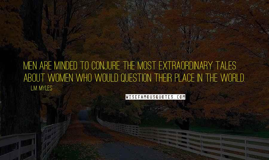Conjure Women Quotes