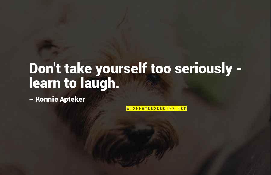 Laughing At Yourself Quotes Top 41 Famous Quotes About Laughing At