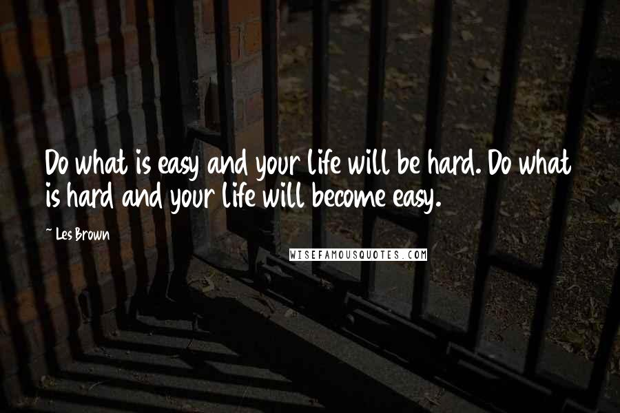 Les Brown Quotes   Les Brown Quotes Wise Famous Quotes Sayings And Quotations By Les