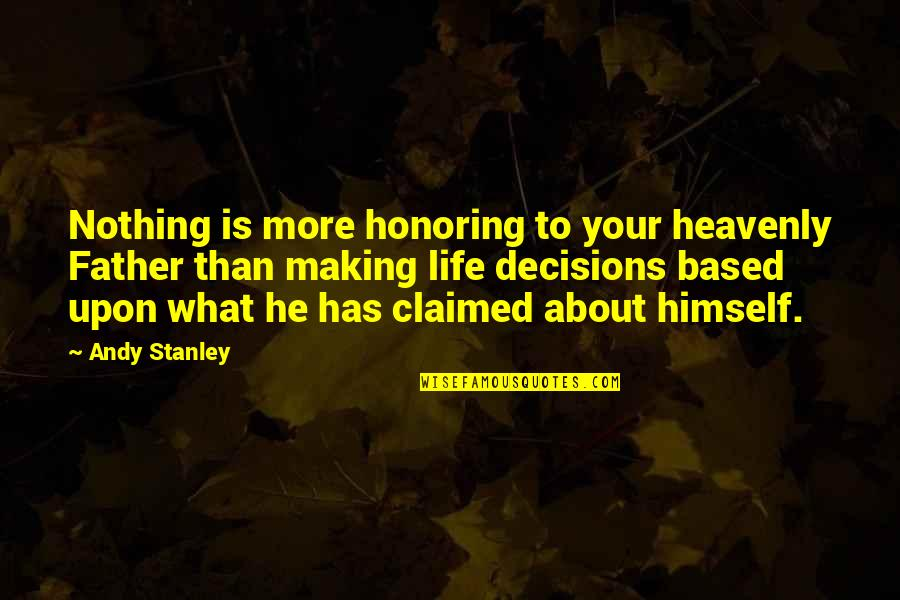 Life Decision Making Quotes Top 55 Famous Quotes About Life