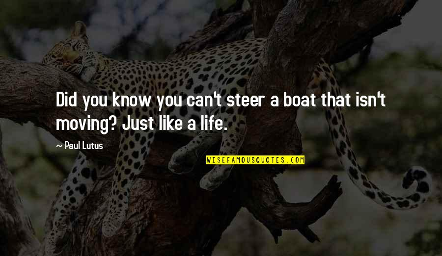 Life Is Like A Boat Quotes Top 15 Famous Quotes About Life Is Like