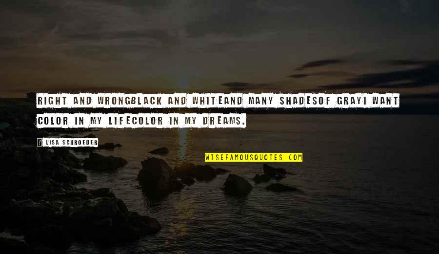 Life Is Shades Of Gray Quotes Top 4 Famous Quotes About Life Is
