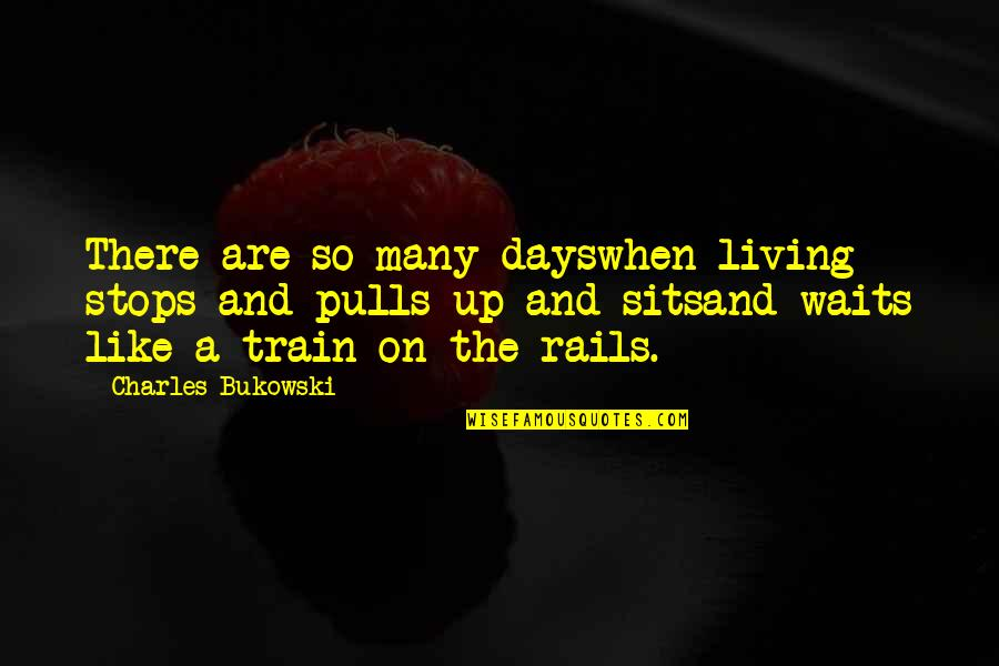 Life Like Train Quotes Top 9 Famous Quotes About Life Like Train