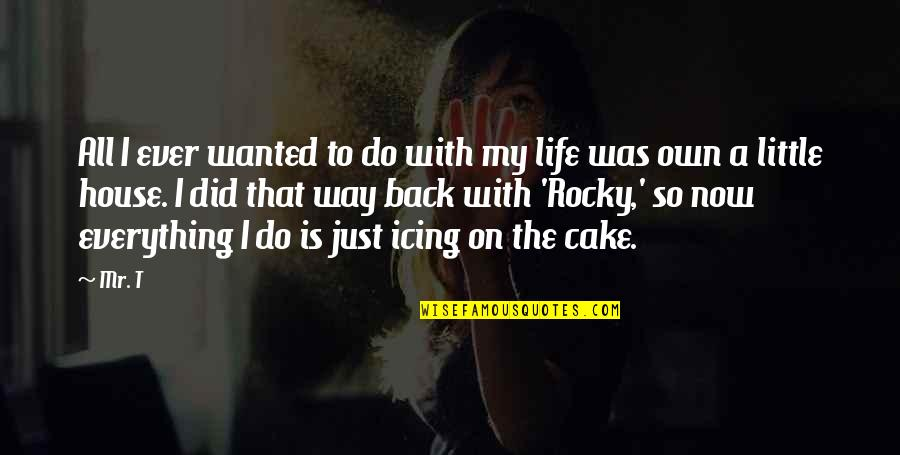 Life On My Own Quotes Top 63 Famous Quotes About Life On My Own