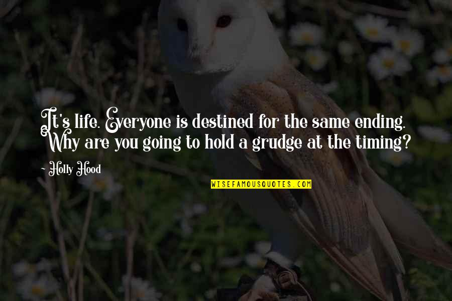 Lifes Timing Quotes Top 47 Famous Quotes About Lifes Timing