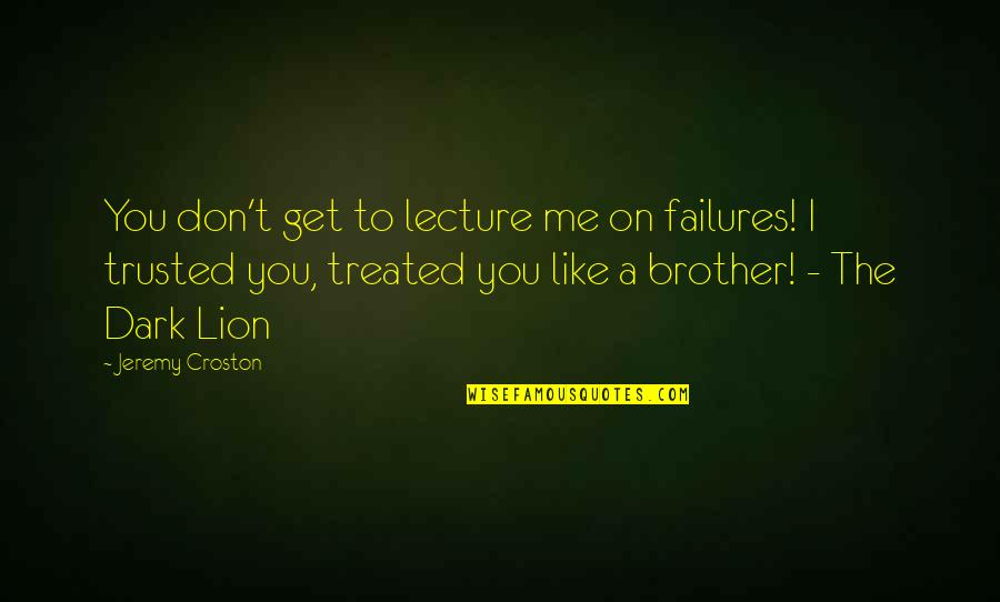 Like Brother Like Brother Quotes Top 100 Famous Quotes About Like