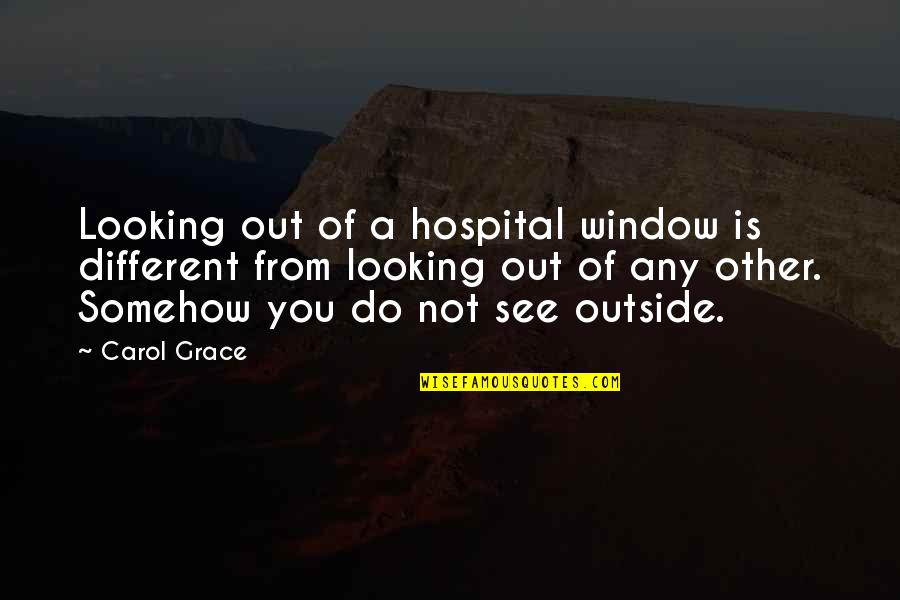 Looking Outside Window Quotes Top 3 Famous Quotes About Looking