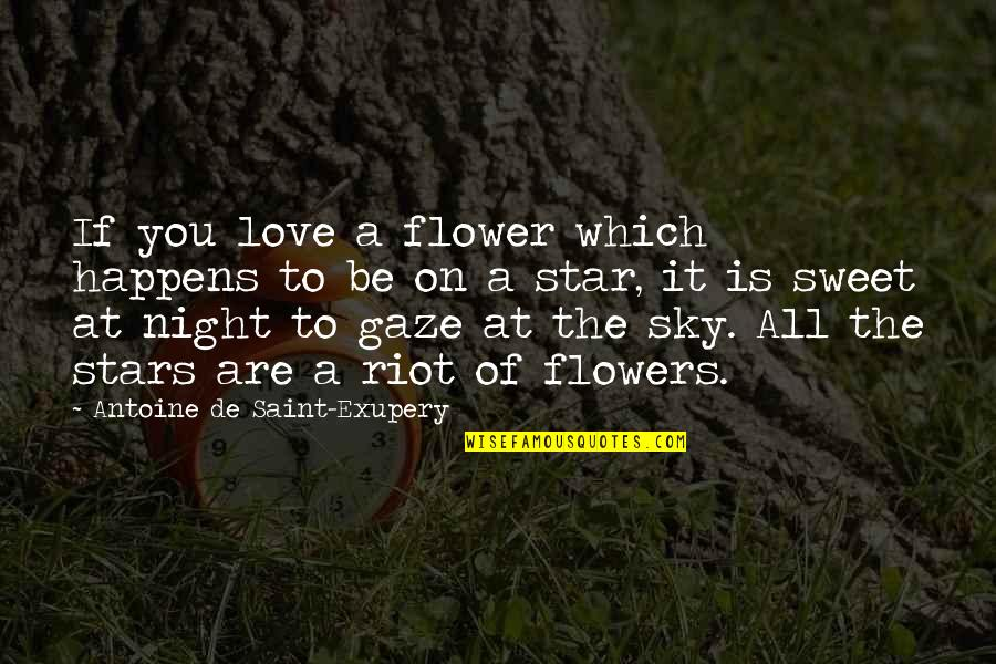 Love And Stars In The Sky Quotes Top 48 Famous Quotes About Love