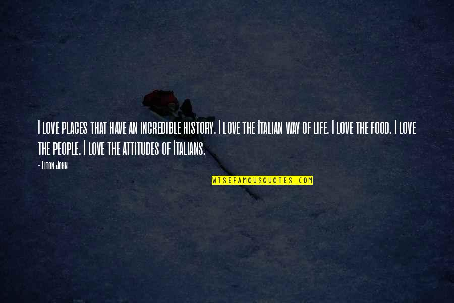 Love In Italian Quotes: top 58 famous quotes about Love In ...