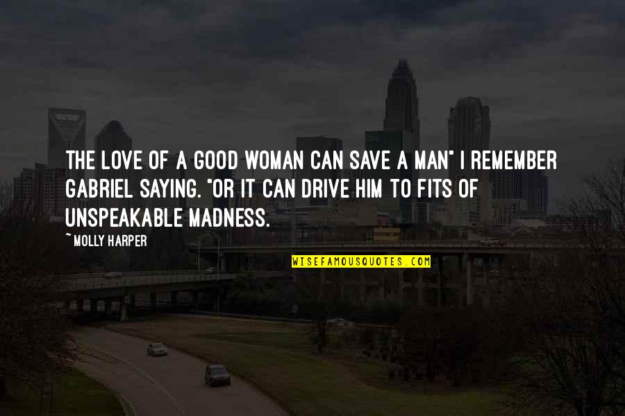 Woman in love quotes