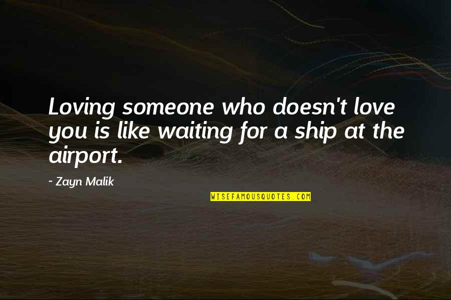 Loving Someone Who Doesnt Love You Quotes Top 8 Famous Quotes