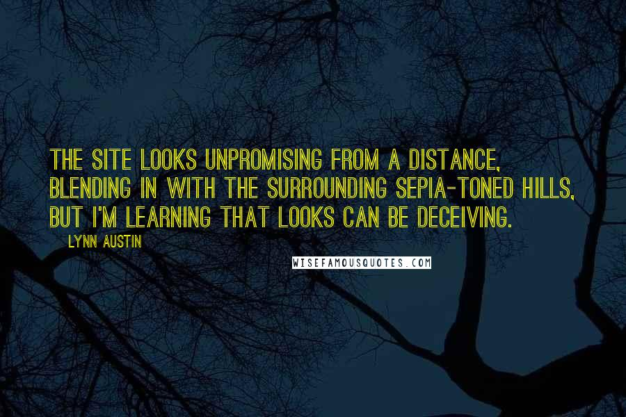 Lynn Austin Quotes Wise Famous Quotes Sayings And Quotations By