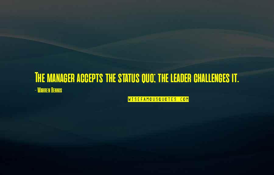 Manager Leader Quotes Top 27 Famous Quotes About Manager Leader