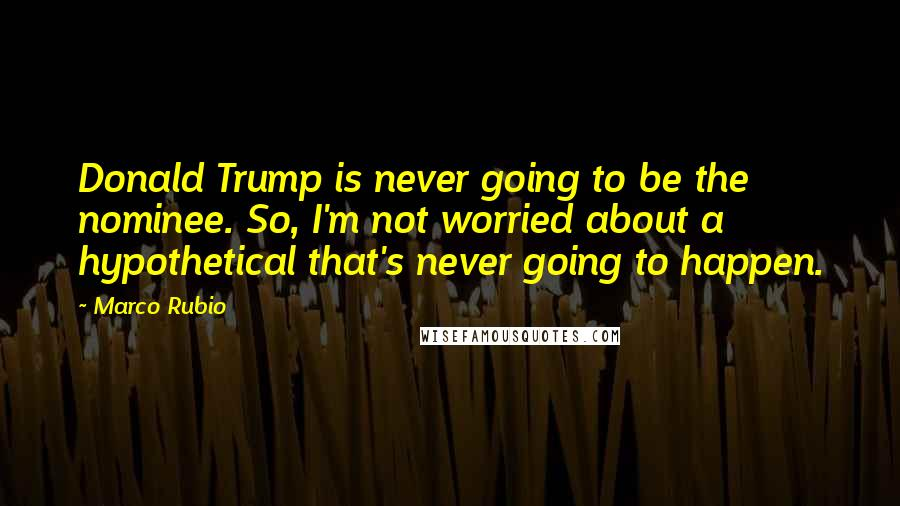 Marco Rubio Quotes | Marco Rubio Quotes Wise Famous Quotes Sayings And Quotations By