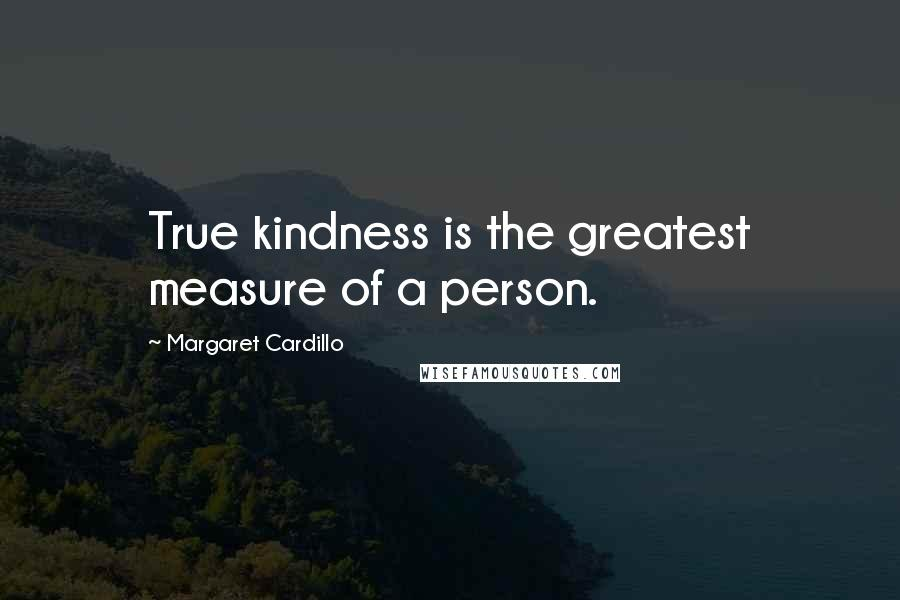 Margaret Cardillo Quotes Wise Famous Quotes Sayings And Quotations