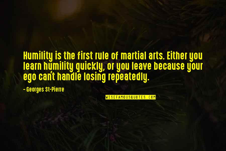 Martial Art Quotes Top 96 Famous Quotes About Martial Art