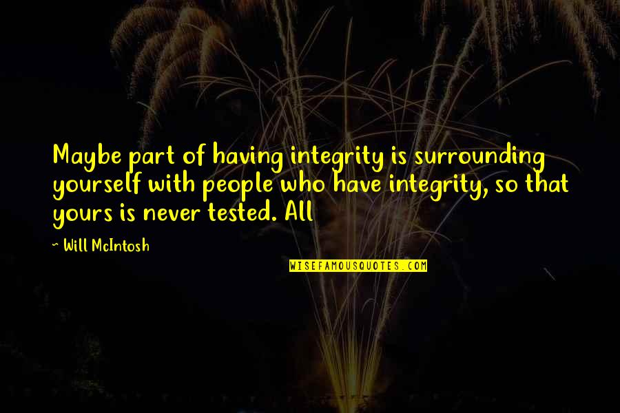 Mcintosh Quotes Top 43 Famous Quotes About Mcintosh