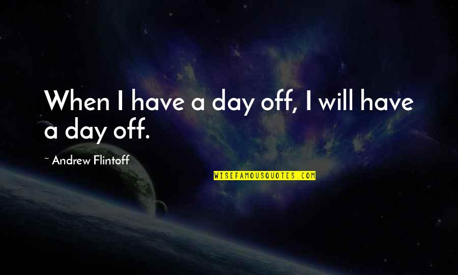 Microsoft Word Disable Smart Quotes By Andrew Flintoff: When I have a day off, I will