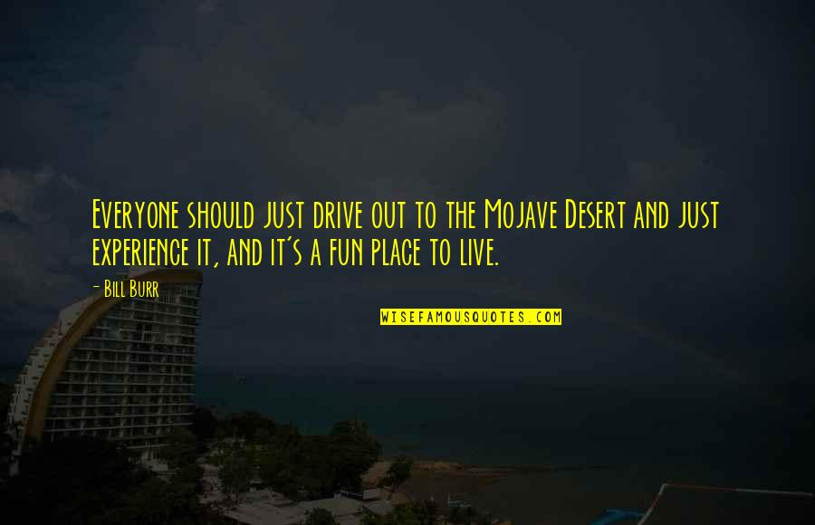Microsoft Word Disable Smart Quotes By Bill Burr: Everyone should just drive out to the Mojave