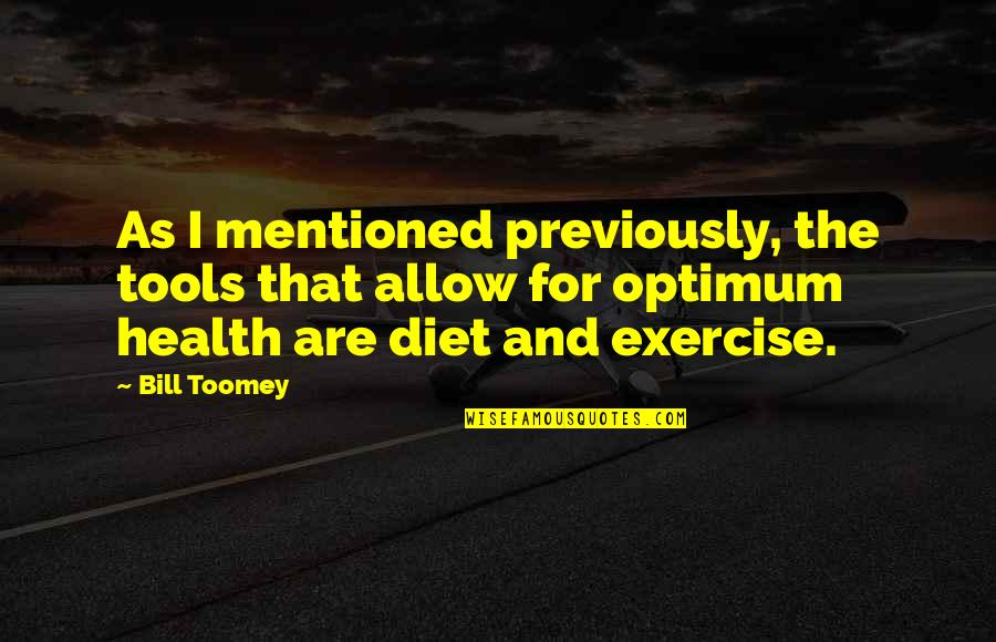 Millennial Marketing Quotes By Bill Toomey: As I mentioned previously, the tools that allow