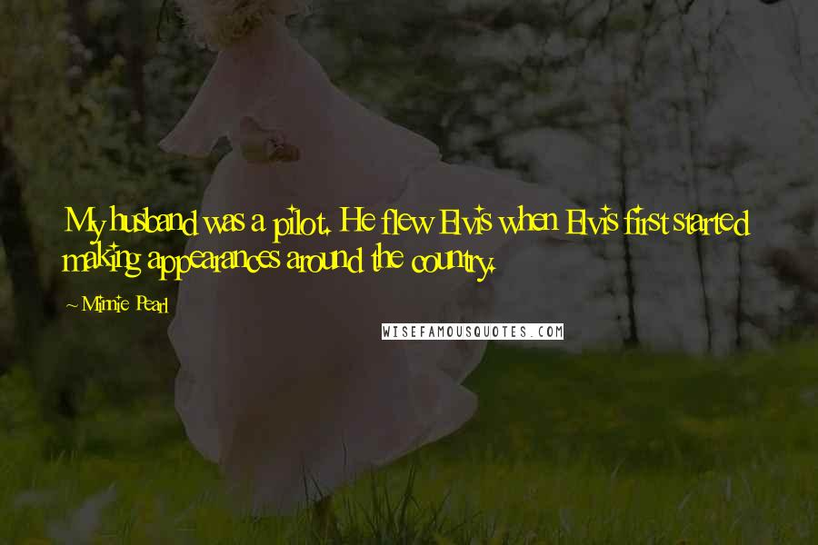 minnie pearl quotes wise famous quotes sayings and quotations by
