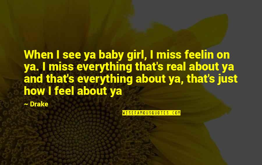 Miss You My Baby Quotes: top 11 famous quotes about Miss You ...