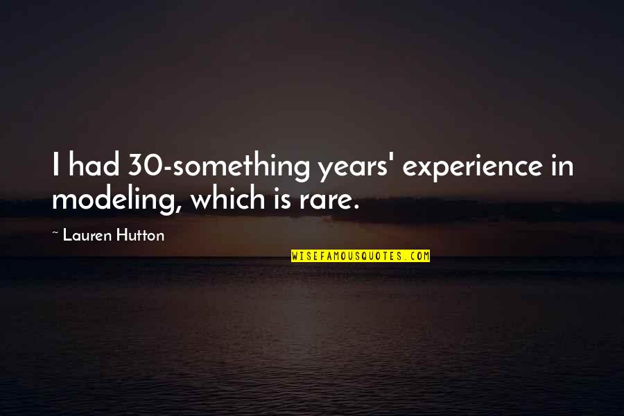 Modeling Quotes: top 100 famous quotes about Modeling